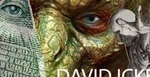 Reptilian Hybrids and/or shapeshifters and their links to the occult