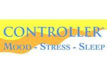 CONTROLLER Mood, Stress & Sleep