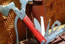 Mini tools and gadgets