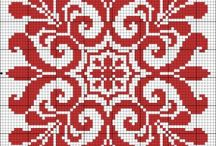 Patronen/ patterns