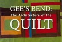GEE'S BEND QUILTS / Émotion