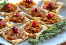 Wine & Food / A place where wine and food meet - recipes, festivals, and pairings.