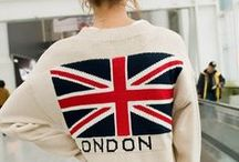 "BRITISH SWANK / This is the definition of ""British."" / by Sales Gossip"