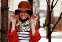COOL WINTER FADS / The hottest clothes in the coldest times of the year. / by SalesGossip