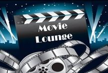 ♥ ℳovie  ℒounge ♥   / Movies are a passion.  All of these are movies I have seen. / by ★ Sky ★