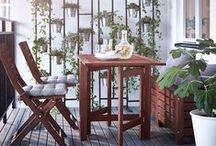 Balkon ☼ Balcony