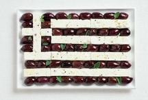 Greek Recipes / by Falia