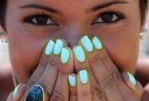 NAILED IT / Your hands have a story to tell, and so should your nails. / by Sales Gossip