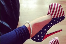 Made in America / by Only Leggings