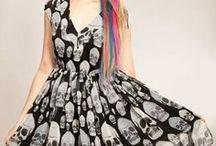 Styley / Style inspiration that catches my eye...