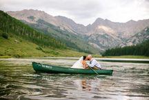 Weddings: Bride & Groom / Wedding photography ideas