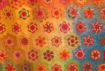 Quilts / by Natalie
