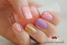 Nails Desings