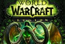 World Of Warcraft / Anything World Of Warcraft related