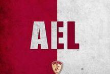 AEL1964 / football