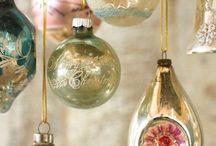 Brocante kerst