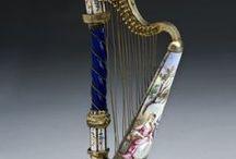 Perfume Bottles;Art Glass;Chandeliers