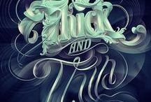 TyPoGraffY / Fonts Typeface and amazing Typography...
