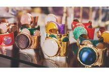 Charlotte Bonde Statement Collections / Charlotte Bonde Statement Jewelry