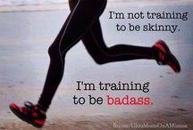 FiTnEsS / My fitness motivation