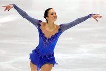 ice-skating ♥