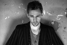 Tom Freakin Hiddleston!