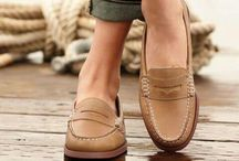 Okay.....so I love Loafers!!