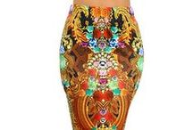 Skirts / There is nothing like a sassy and sexy flirty skirt to spice up a girl's wardrobe.   / by Only Leggings