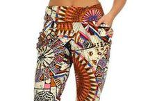 Harem Pants / by Only Leggings