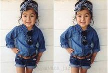 KID'S FASHION :) / It's not easy being a parent, but dressing your kids doesn't have to be hard.  / by Sales Gossip