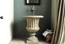 Wacky and wonderful bathroom designs