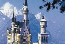城・等 Castle's
