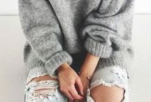 My Style :) / Clothing that I would love to own