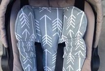 Bambella Designs Car Seat Inserts / Take a look at our adorable car seat inserts. Our liners are universal. They are machine washable and are quality handmade products. Available in over 60 designer fabrics. Place your order now at www.bambelladesigns.com.au xx #Bambella #Bambelladesigns #carseatinsert #carseat #baby