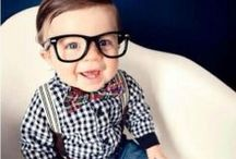 Hipster Baby! / A cool collection of hipster inspired baby outfits and products.  #hipsterbaby #hipster #baby #babelladesigns