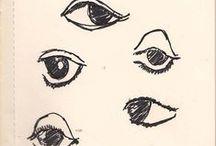 2 - SCHIELE, Egon / by Duende