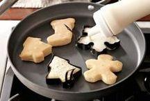 Christmas Inspired Breakfast Ideas