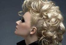 Haare / Frisuren