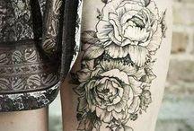 Tattoo / ideas