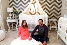 Celebrity Baby Nurseries Sneak Peek