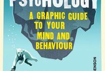 Psychology / by Duygu Uzun