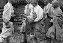 Folclorul dacilor / Cel mai vechi folklor din Europa