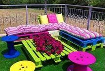 Σχεδίαση κήπου !!