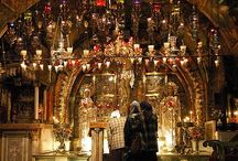 Orthodoxie / by Macrina 2