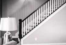 Craftsman / A craftsman staircase can show off your taste and sense of style. It goes beyond simply meeting the functional needs of a standard staircase; it incorporates your vision of how you have always envisioned your home to be. As a homeowner, you can impress your guests by having an elegant conversational piece. As an architect and/or builder, a craftsman staircase can persuade potential buyers that the house is indeed a high-quality home worth buying.