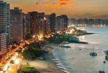 Terra do Sol - Ceará