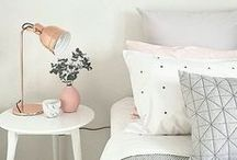 Home Décor / Home is where the heart is, so why not make it your own? Find your inspiration to decorate your favorite places and spaces with chic accents and stylish flair.