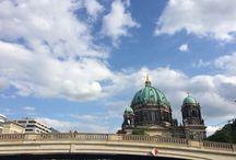 """Berlin - """"Hauptstadt"""" / """"Schönheit Berlin"""" - the beauty of busy Berlin !"""