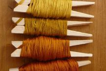 Häkeln & Stricken ♥ crochet & knitting / #handmade #Handarbeit #DIY #pattern