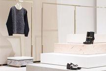 Retail | luxury fashion